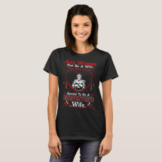 Someone Special Carpenter Wife Valentine Tshirt