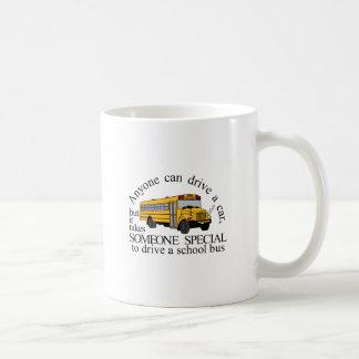 Someone Special Classic White Coffee Mug