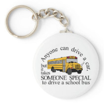 Someone Special Keychain