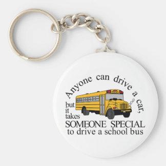 Someone Special Keychain