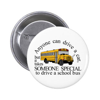Someone Special Pinback Button