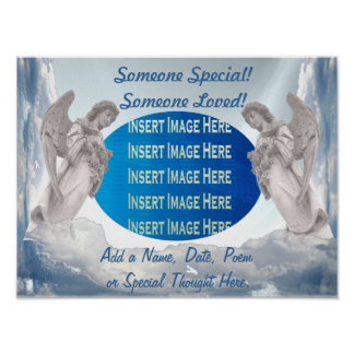 Someone Special, Somone Loved Poster