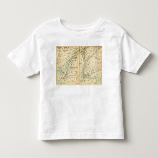 Somers, New York 2 Toddler T-shirt