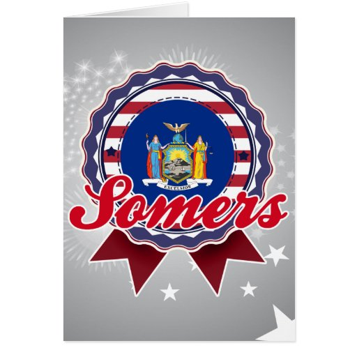 Somers, NY Greeting Cards