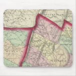 Somerset, Bedford, Fulton counties Mouse Pad