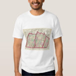 Somerset, Bedford, Fulton counties T-shirt