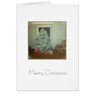 Somerset Christmas Card