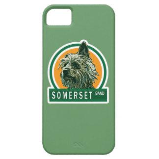 """Somerset """"El Chico"""" iPhone 5 Case"""
