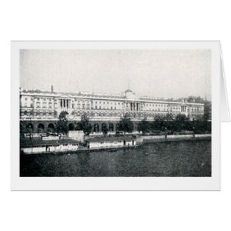Somerset House, 1913 Card