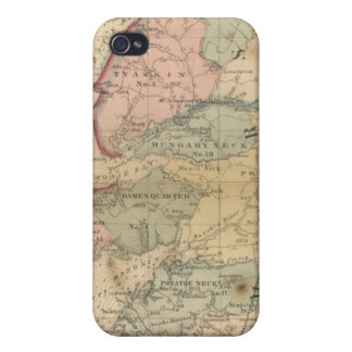 Somerset iPhone 4/4S Fundas