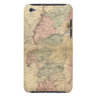 Somerset iPod Touch Cover