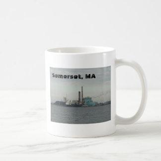 Somerset, MA Coffee Mug