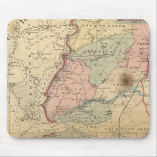 Somerset Mouse Pad