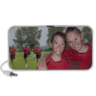 Somerset, Reino Unido iPod Altavoces
