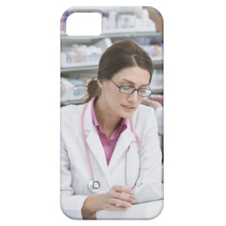 Somerset, UK 2 iPhone SE/5/5s Case