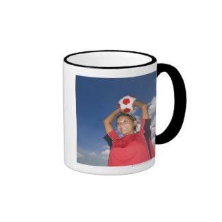 Somerset, UK 2 Ringer Mug