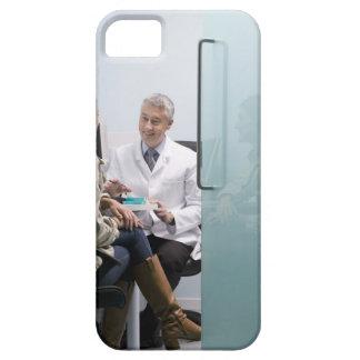 Somerset, UK iPhone SE/5/5s Case