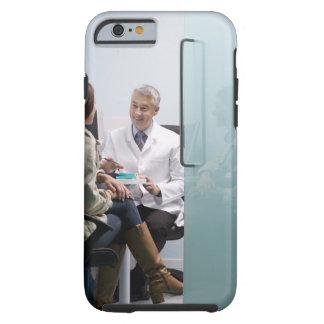 Somerset, UK Tough iPhone 6 Case