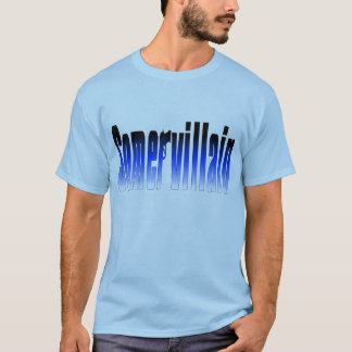 Somervillain T-Shirt