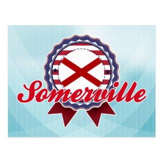 Somerville, AL Postcards