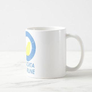 Somesorta Airline Coffee Mug