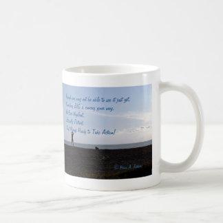 Something Big! Coffee Mug