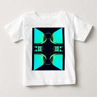 Something Different - Modern Urban Futurism Baby T-Shirt