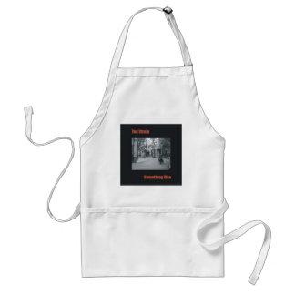 Something else12 adult apron