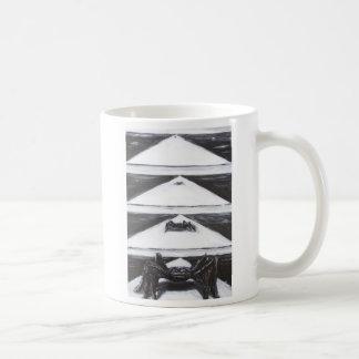 Something Evil this way Comes (sequential art) Coffee Mug