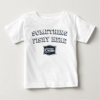 Something Fishy Here T-Shirt