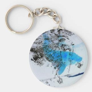 Something Fishy Keychain