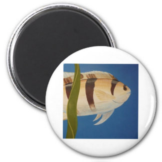 Something Fishy Magnet