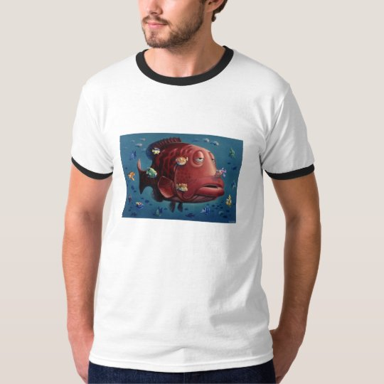 Something Fishy T-Shirt