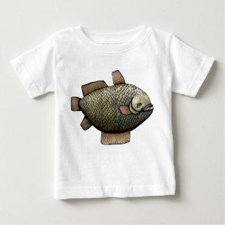 Something Fishy... T-shirt