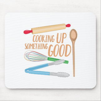 Something Good Mouse Pad