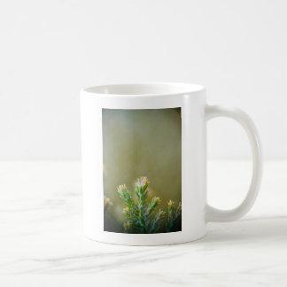 Something green coffee mug