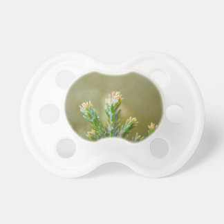 Something green pacifier