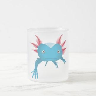 Something in my drink mugs