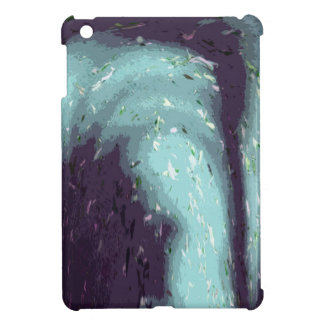 SOMETHING IN THE WATER iPad MINI COVER
