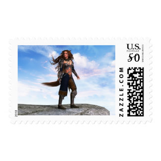 Something in the Wind Postage