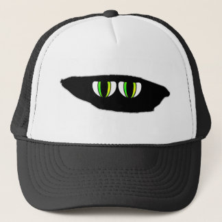 Something is Watching You Trucker Hat