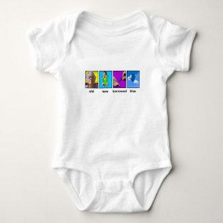 something new baby bodysuit