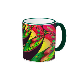 Something New  Mug wild thing
