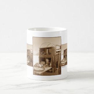 Something Old With Something New Coffee Mug
