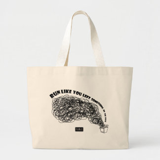 Something on the Stove Tote Bag