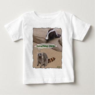 Something Stinks Tee Shirt