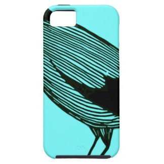 something to Crow about iPhone 5 Covers