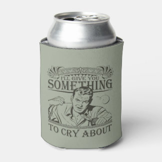 Something to cry about can cooler