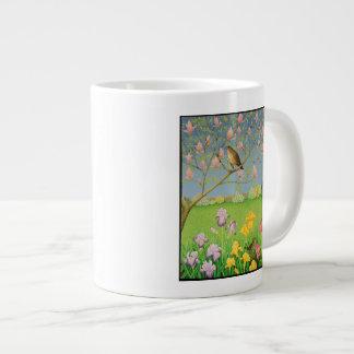 Something to Sing About 2011 Giant Coffee Mug