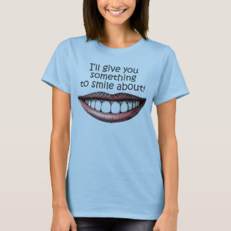 something-to-smile-about T-Shirt